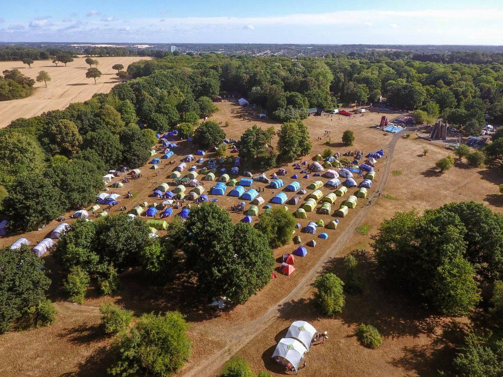 MSF Summer camp 2019