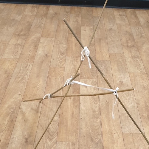 Scouts Knots & Catapults